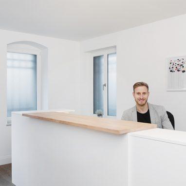 Psychotherapie Düsseldorf